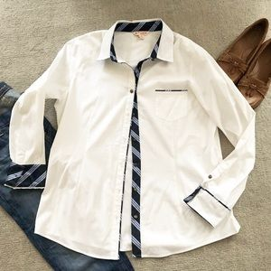 NWOT Brooks Brothers button down